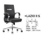 Kursi Kantor Ichiko Lazio II S TC