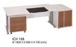 Meja kantor Ichiko ICH-188
