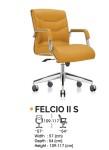 Kursi Kantor Ichiko Felcio I S TC