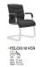 Kursi Kantor Ichiko Felcio III VCR
