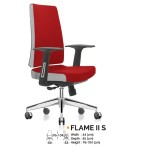 Kursi Kantor Ichiko Flame II S