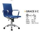 Kursi Kantor Ichiko Grace II C TC
