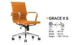 Kursi Kantor Ichiko Grace II S TC