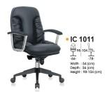 Kursi Kantor Ichiko IC 1011 TC