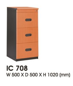 Filling cabinet Ichiko IC-708