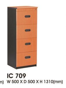 Filling cabinet Ichiko IC-709