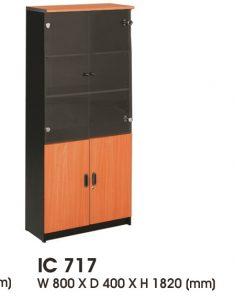 Lemari arsip Ichiko IC-717
