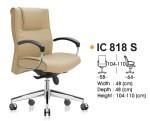 Kursi Kantor Ichiko 818 S TC