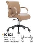 Kursi Kantor Ichiko IC 821 TC