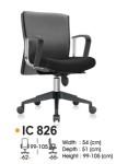 Kursi Kantor Ichiko IC 826