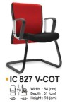 Kursi Kantor Ichiko IC 827 V COT