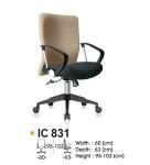 Kursi Kantor Ichiko IC 831