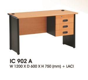Meja kantor Ichiko IC-902 A
