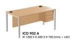 Meja kantor Ichiko ICD-902 A