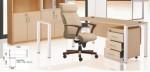 Meja kantor Ichiko ICD-905 + L