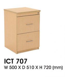 Filling Cabinet Ichiko ICT-707