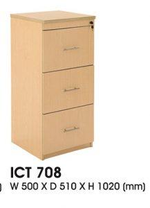 Filling Cabinet Ichiko ICT-708