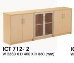 Lemari arsip Ichiko ICT-712-2