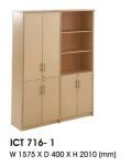 Lemari arsip Ichiko ICT-716-1