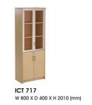 Lemari arsip Ichiko ICT-717