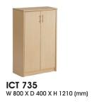 Lemari arsip Ichiko ICT-735
