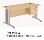 Meja kantor Ichiko ICT-902 A