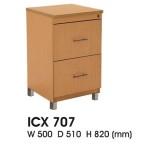 Filling cabinet Ichiko ICX-707