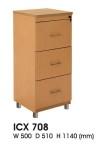 Filling cabinet Ichiko ICX-708