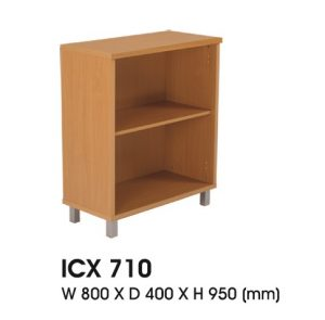 Lemari arsip Ichiko ICX-710