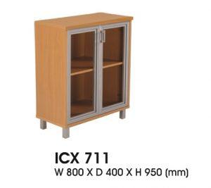 Lemari arsip Ichiko ICX-711