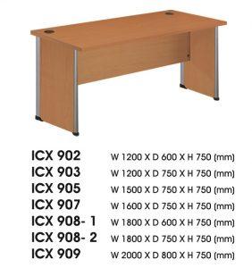 Meja kantor Ichiko ICX-902