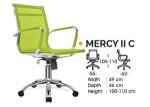 Kursi Kantor Ichiko Mercy II C TC