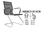 Kursi Kantor Ichiko Mercy III VCR