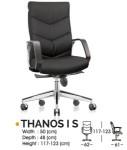 Kursi Kantor Ichiko Thanos I S TC