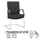 Kursi Kantor Ichiko Thanos III VCR
