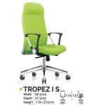 Kursi Kantor Ichiko Tropez I S