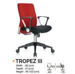 Kursi Kantor Ichiko Tropez III