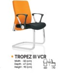 Kursi Kantor Ichiko Tropez III VCR