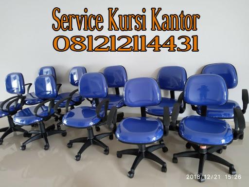 service kursi kantor di tangerang selatan