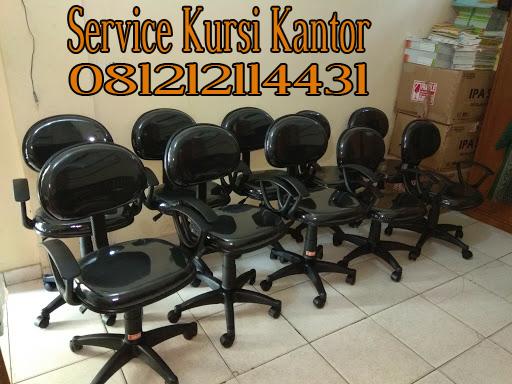 service kursi kantor harga murah