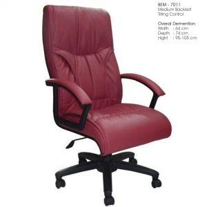 Kursi Kantor BABY-KU BEM-7011