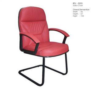 Kursi Kantor Baby-Ku BEV-5555