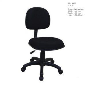 Kursi Kantor Baby-Ku BS-8002