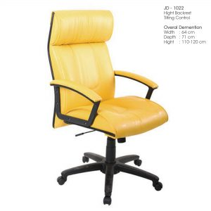 Kursi Kantor Baby-Ku JD-1022