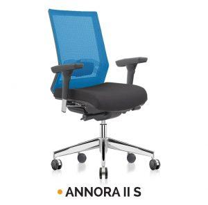 Kursi Kantor Ichiko Annora II S