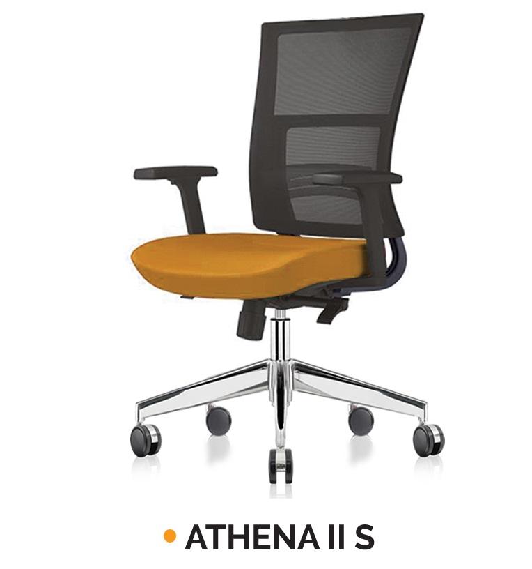 ATHENA II S