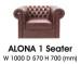 Sofa Ichiko Alona I
