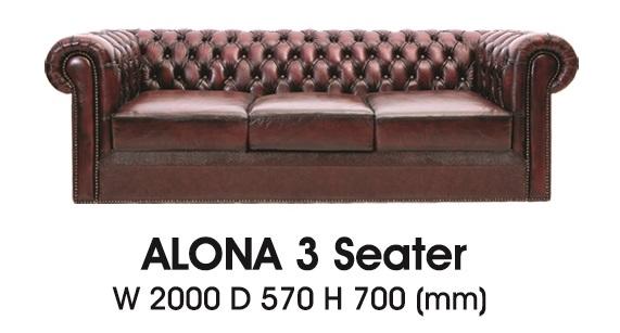 Alona III