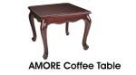 Meja Kantor Ichiko Amore Coffee