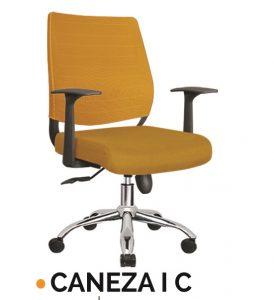 Kursi Kantor Ichiko Caneza I C